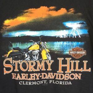 Harley-Davidson 5XL T-Shirt